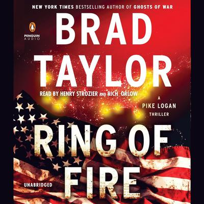 Ring of Fire by Brad Taylor