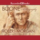 Boone by Robert Morgan