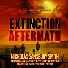 Extinction Aftermath by Nicholas Sansbury Smith