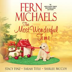 The Most Wonderful Time by Fern Michaels, Sarah Title, Stacy Finz, Shirlee McCoy