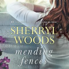 Mending Fences by Sherryl Woods