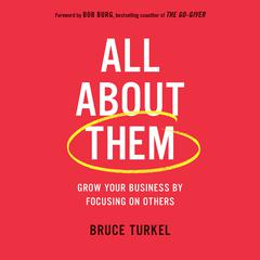 All About Them by Bruce Turkel