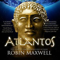 Atlantos by Robin Maxwell