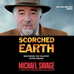 Scorched Earth by Michael Savage