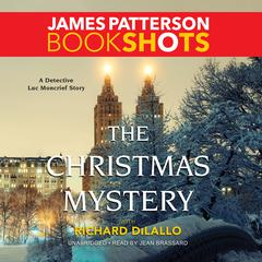 The Christmas Mystery by James Patterson