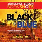 Black & Blue by James Patterson