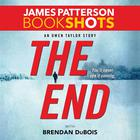 The End by James Patterson