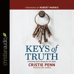 Keys of Truth by Cristie Penn