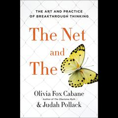 The Net and the Butterfly by Judah Pollack, Olivia Fox Cabane