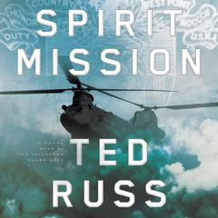 Spirit Mission by Ted Russ