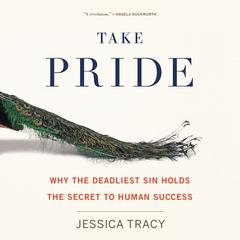 Take Pride by Jessica Tracy