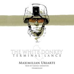 The White Donkey by Maximilian Uriarte