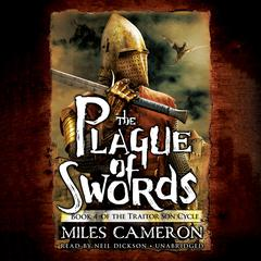 The Plague of Swords by Christian Cameron