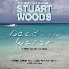 Dead in the Water by Stuart Woods