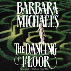 The Dancing Floor by Elizabeth Peters