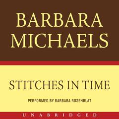 Stitches in Time by Elizabeth Peters