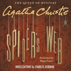 Spider's Web by Charles Osborne