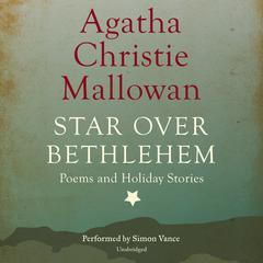 Star over Bethlehem by Agatha Christie
