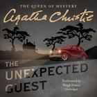 The Unexpected Guest by Agatha Christie, Charles Osborne