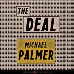 The Deal by Michael Palmer