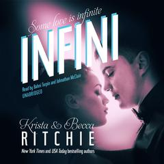 Infini by Becca Ritchie