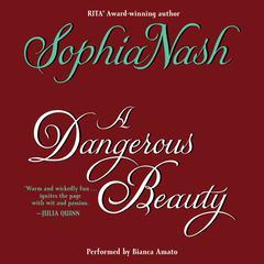 A Dangerous Beauty by Sophia Nash