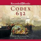 Codex 632 by Jose Rodrigues Dos Santos