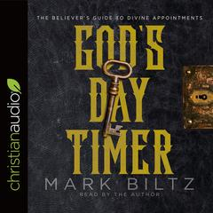 God's Day Timer by Mark Biltz