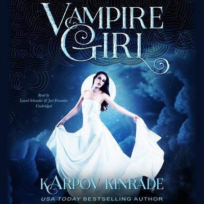 Vampire Girl by Karpov Kinrade