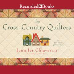 The Cross Country Quilters by Jennifer Chiaverini
