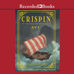 Crispin, At the Edge of the World by Avi