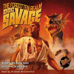 Doc Savage #5 by Will Murray