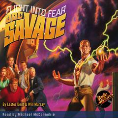 Doc Savage #1 by Lester Dent