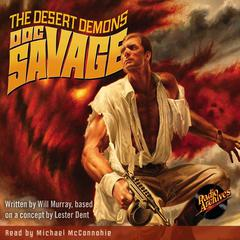 Doc Savage #4 by Will Murray