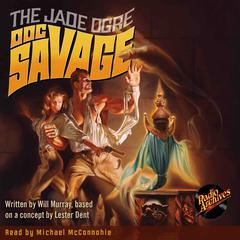 Doc Savage #7 by Will Murray