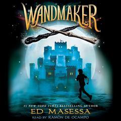 Wandmaker by Ed Masessa
