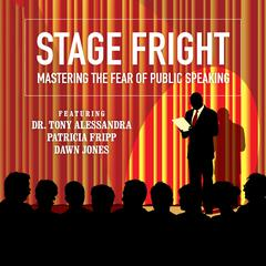 Stage Fright by Dianna Booher