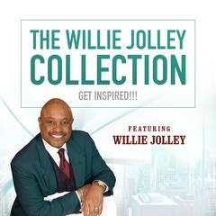 The Willie Jolley Collection by Willie Jolley