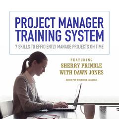 Project Manager Training System by Sherry Prindle
