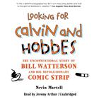 Looking for Calvin and Hobbes by Nevin Martell