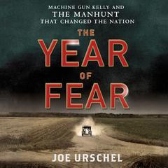 The Year of Fear by Joe Urschel