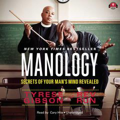 Manology by Tyrese Gibson, Rev Run
