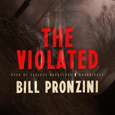The Violated by Bill Pronzini