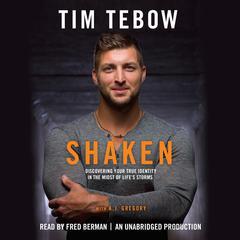 Shaken by Tim Tebow