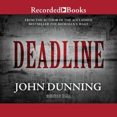 Deadline by John Dunning
