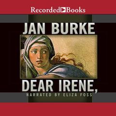 Dear Irene by Jan Burke