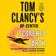 Tom Clancy's Op-Center:  by George Galdorisi