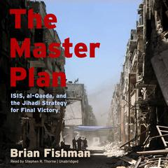 The Master Plan by Brian Fishman