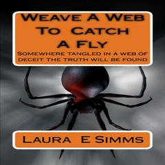 Weave A Web to Catch A Fly by Laura E Simms