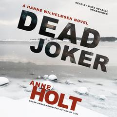 Dead Joker by Anne Holt